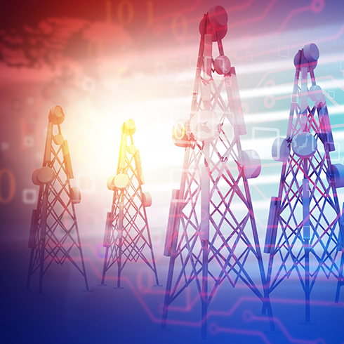 Automation Trends in the Telecommunications Sector