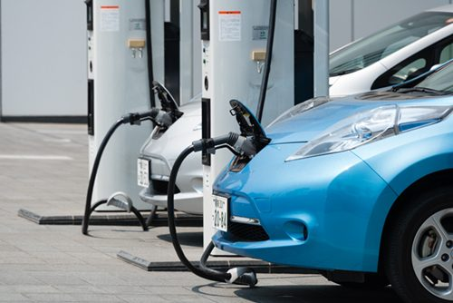Europe Is Subsidizing Its Way Into Electric Vehicle Leadership