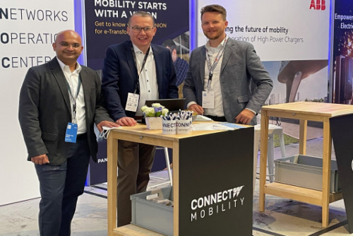 ICNC 2021 | Next steps for Connect44 Mobility